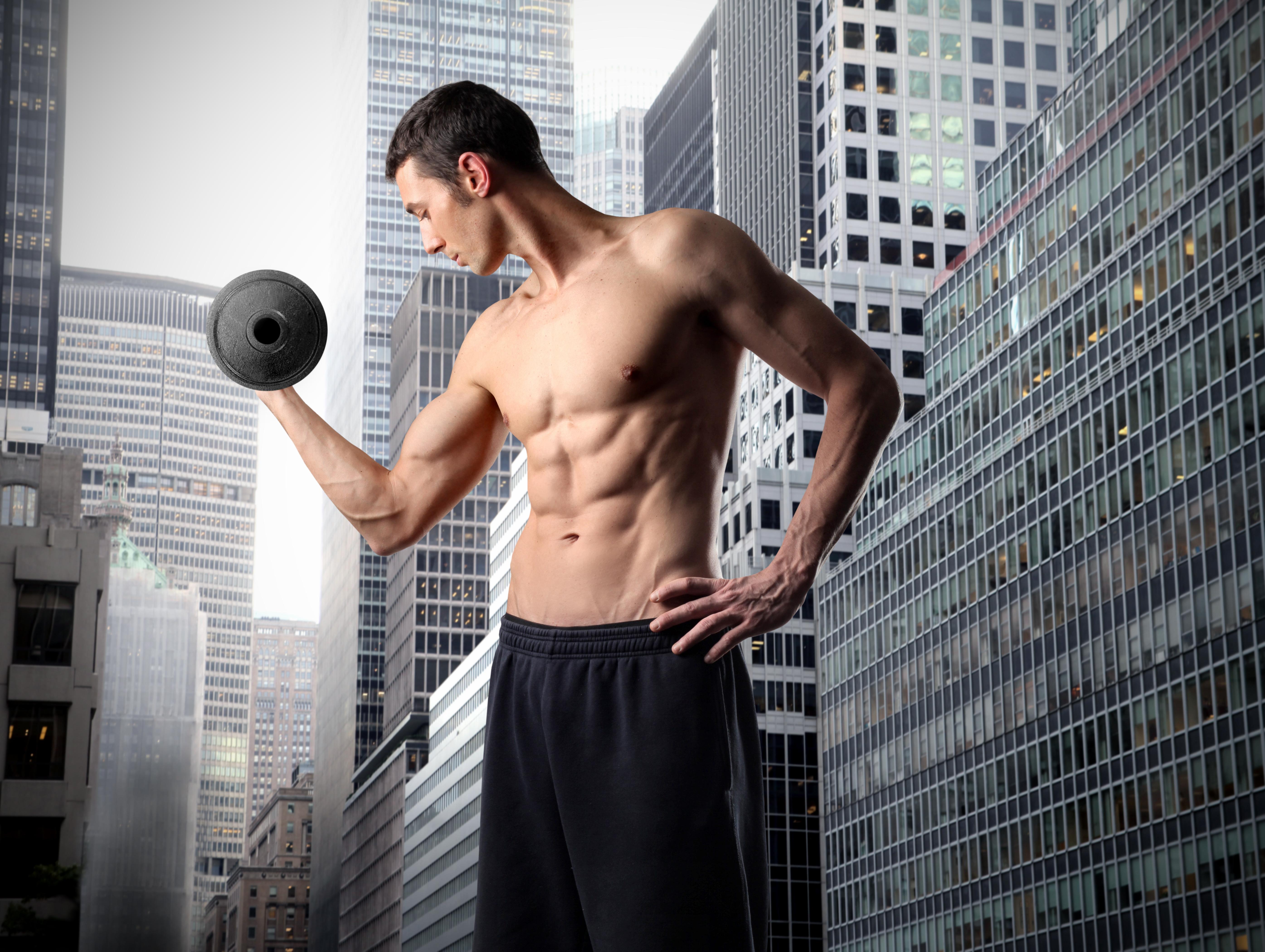 Noviembre 2013 fitness19 for Fitness gym hombres